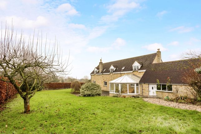Thumbnail Detached house to rent in Wixford Road, Bidford-On-Avon, Alcester
