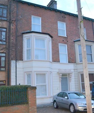 Thumbnail Flat to rent in 4, 18 Claremont Street, Belfast