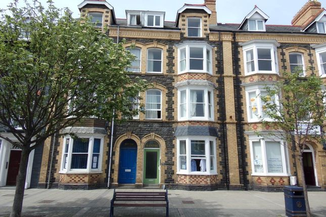 Thumbnail Room to rent in Flat 4 Studio, 30 North Parade, Aberystwyth, Ceredigion