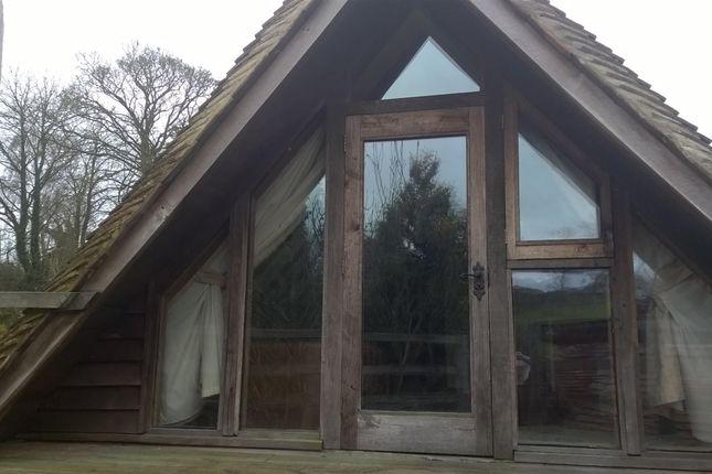 Thumbnail Studio to rent in Glebe Farm, Stonehill, Sellindge, Ashford Kent