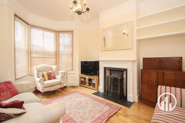 Thumbnail Property to rent in Harvard Road, Hither Green, London