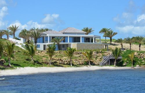 Thumbnail Villa for sale in Villa Liene, Daniel Bay, Antigua And Barbuda