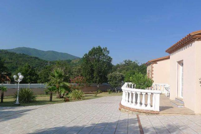 Property For Sale In Ceret France
