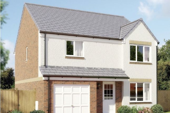"Thumbnail Detached house for sale in ""The Balerno II"" at Craigmuir Way, Bishopton"