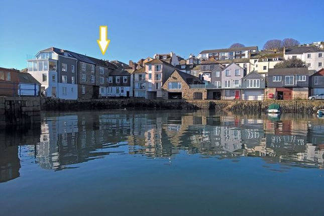 Thumbnail Cottage for sale in Quay Street, Falmouth