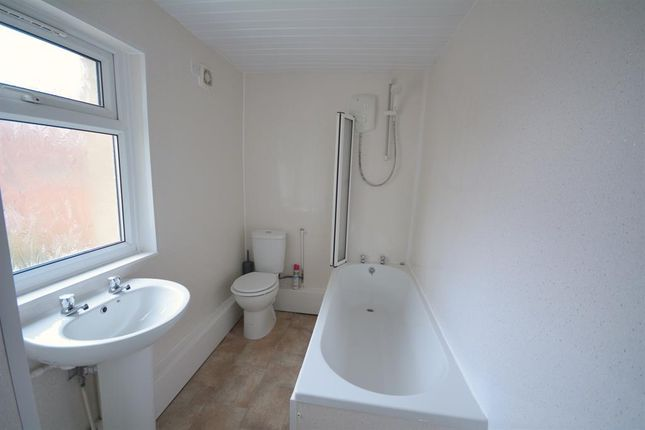 Bathroom of Cleveland View, Coundon, Bishop Auckland DL14