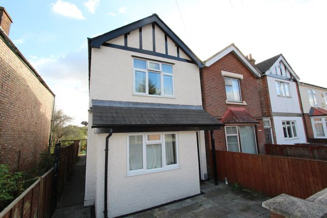 Thumbnail Detached house for sale in Harwich Road, Colchester