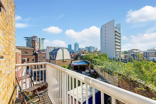 Thumbnail Semi-detached house to rent in Mill Place, London