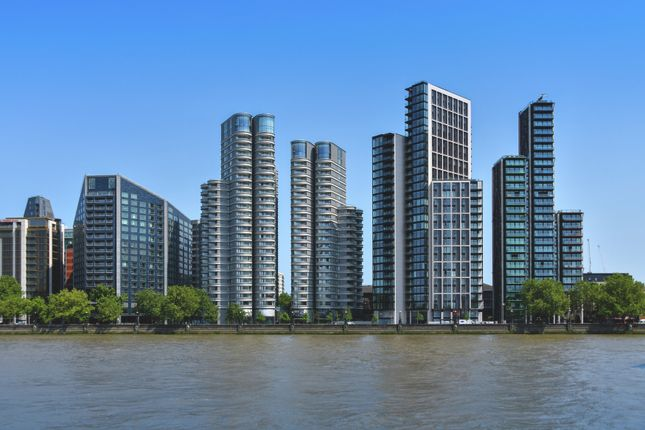 Thumbnail Flat for sale in The Clairmont, The Dumont