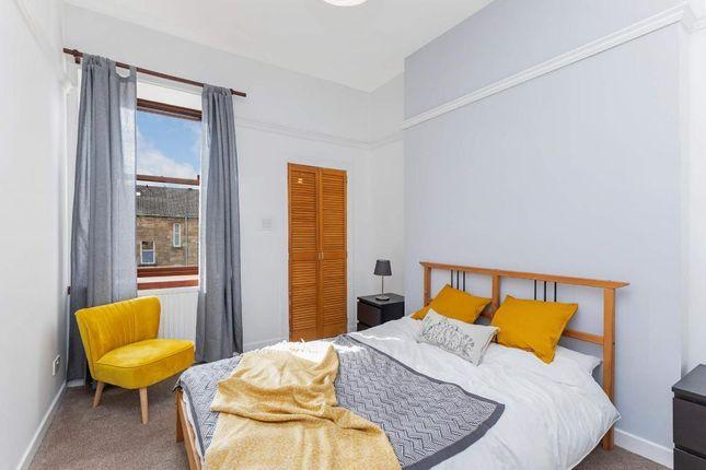 Bedroom 2 of Whitevale Street, Dennistoun, Glasgow G31