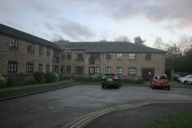Thumbnail Flat to rent in Wetherby Road, Harrogate
