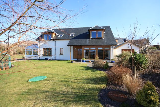 Thumbnail Detached house for sale in Ardtalla, Brochroy Croft, Taynuilt