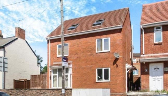 Thumbnail Maisonette for sale in Greenway Road, Taunton