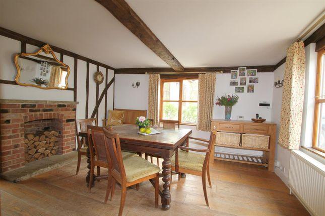 Dining Room.Png of The Street, Manuden, Bishop's Stortford CM23