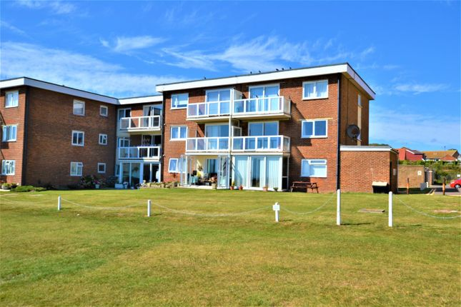 Thumbnail Flat to rent in Sutton Place, Bexhill-On-Sea
