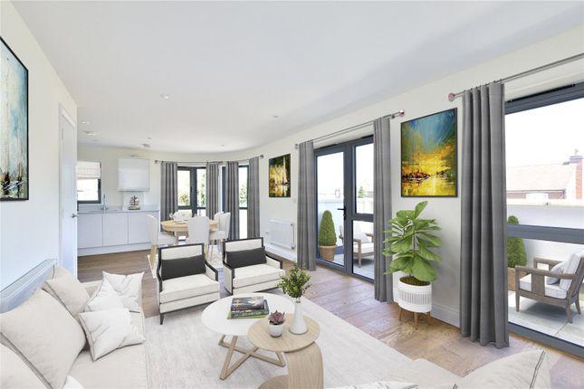 Living Area of Chiltern Mews, High Street, Bovingdon HP3