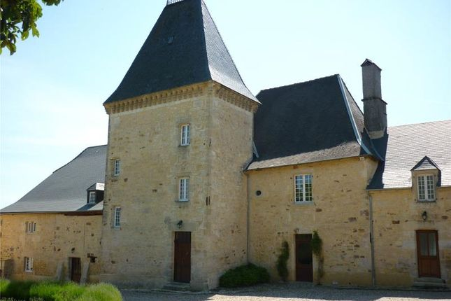 Thumbnail Property for sale in Hilltop Chateau, Perigueux, Dordogne
