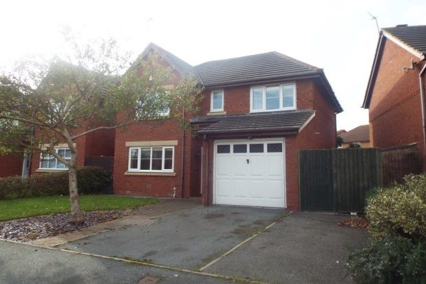Thumbnail Property to rent in Maes Y Gog, Rhyl