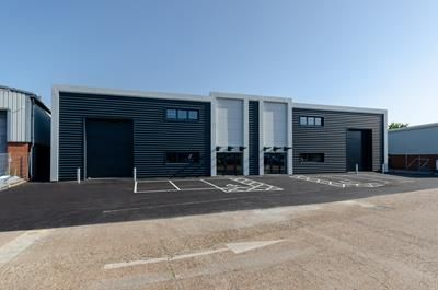Thumbnail Light industrial to let in Units 2A & 2B, Victoria Road Trading Estate, Hove, East Sussex