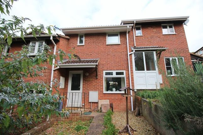 2 bed terraced house for sale in Westminster Road, Exeter