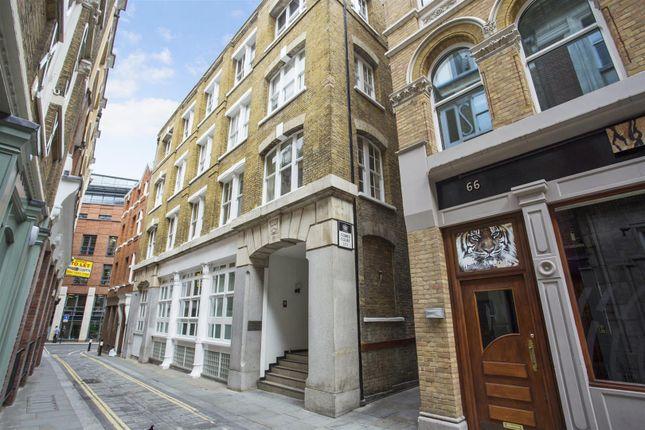 Thumbnail Flat to rent in Cathedrial Court, 68 Carter Lane, London