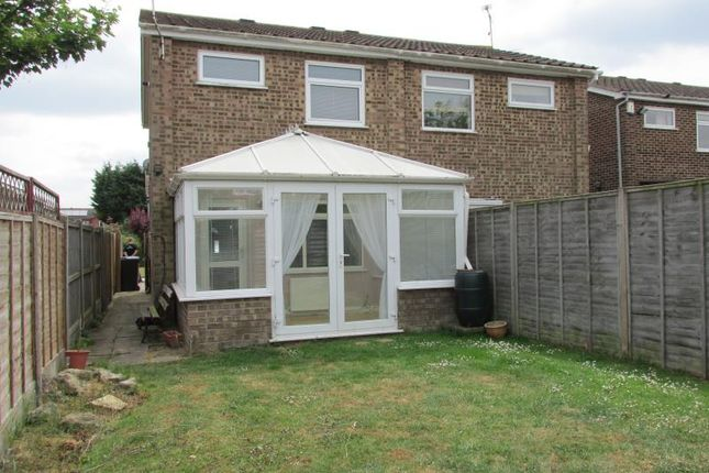 Thumbnail Property to rent in Cornwall Road, Herne Bay
