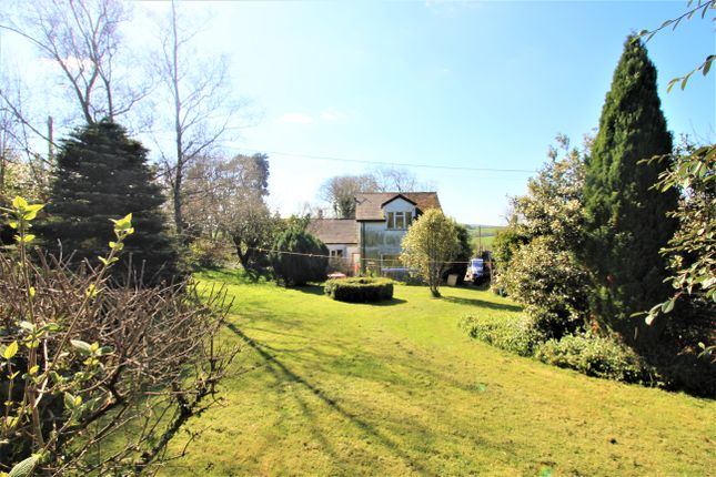 Thumbnail Detached house for sale in Rattery, South Brent