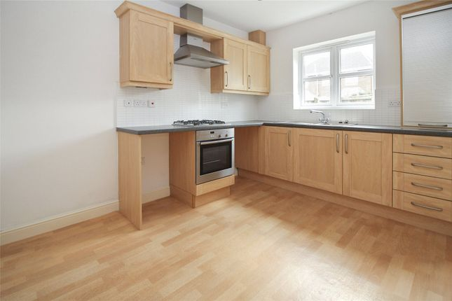 Kitchen of Riseholme Close, Leicester LE3