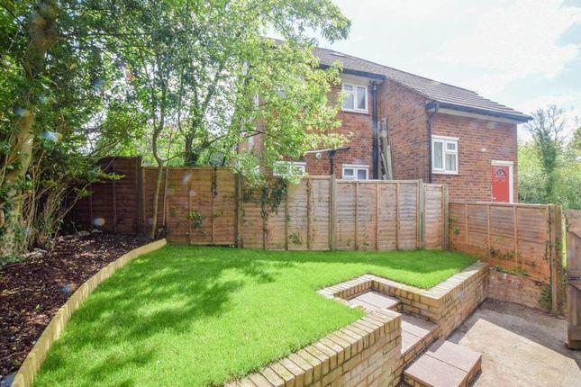Garden (2) of Russett Close, Chelsfield, Orpington BR6