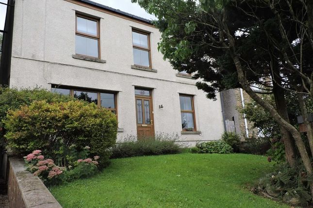 Thumbnail Detached house for sale in Penshannel, Neath Abbey, Neath