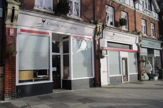 Thumbnail Retail premises to let in Station Road, Hampton