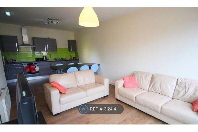 Thumbnail Maisonette to rent in Hodgson, Sheffield