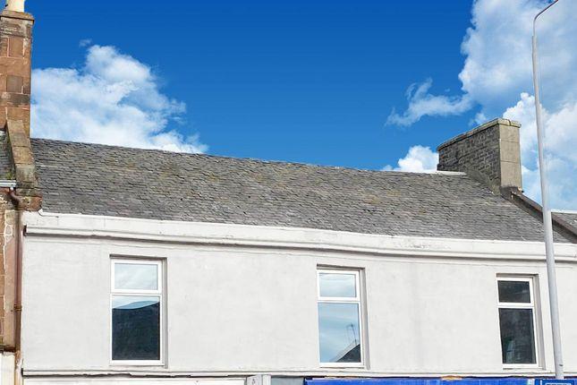 Thumbnail Flat for sale in Main Street, Ayr