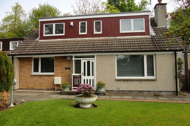 Thumbnail Detached house to rent in Raith Crescent, Kirkcaldy