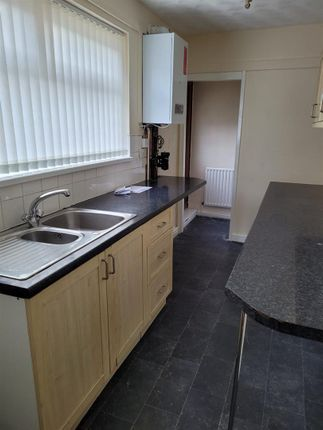 2 bed property for sale in 32, Oxford Road, Hartlepool TS25