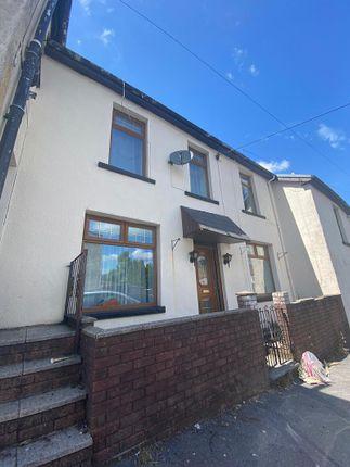 Thumbnail Terraced house for sale in Gelli Road, Gelli, Pentre, Rhondda, Cynon, Taff.