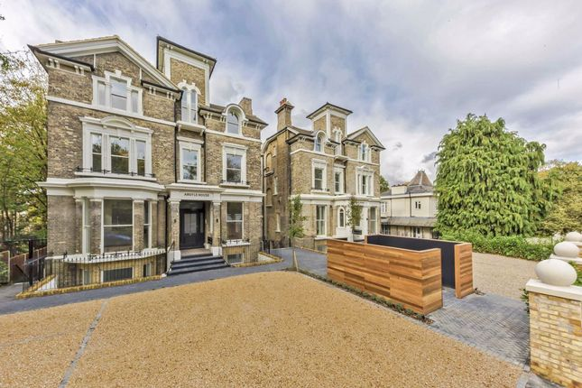 1 bed flat for sale in Church Road, London SE19