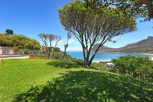 Thumbnail Detached house for sale in Baviaans Close, Atlantic Seaboard, Western Cape
