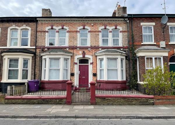4 bed terraced house for sale in 19 Balmoral Road, Fairfield, Liverpool L6