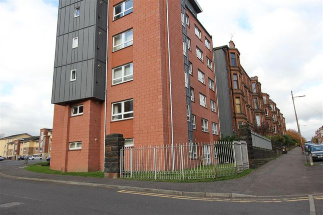 Thumbnail Flat to rent in Dennistoun, Whitehill Place