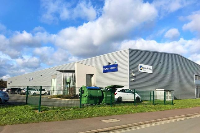 Warehouse to let in Murdock Road, Bicester