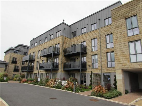 Thumbnail Flat to rent in 142 Greaves Road, Lancaster