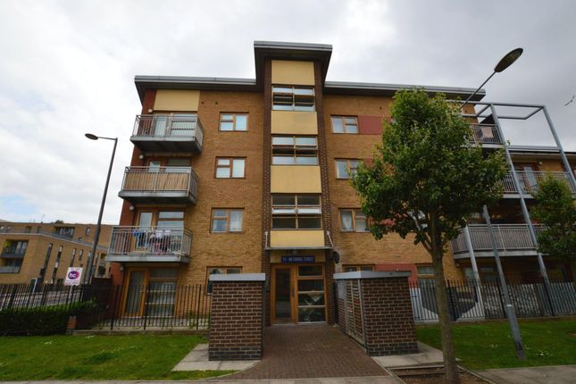 1 bed flat to rent in Cooke Street, Barking IG11