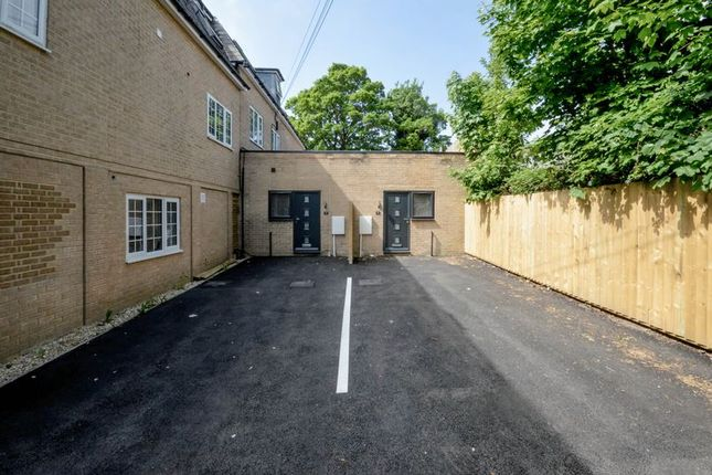 1 bed flat for sale in Love Lane, Cirencester