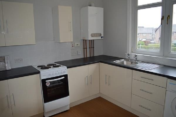 Thumbnail Flat to rent in Station Road, Ellon