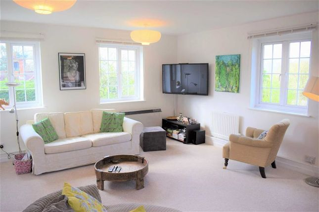 Thumbnail Flat for sale in The Old Convent, Dockenfield, Farnham