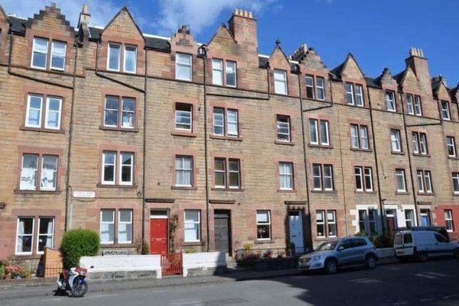 Thumbnail Flat to rent in Temple Park Crescent, Edinburgh