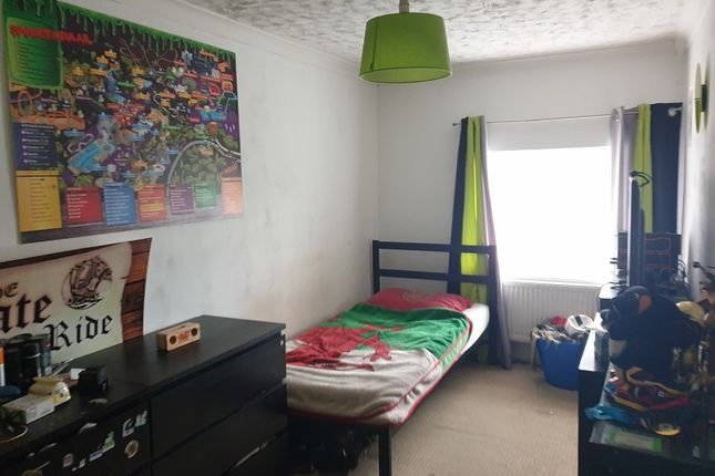 Bedroom 2 of Alma Terrace, Taibach, Port Talbot, Neath Port Talbot. SA13