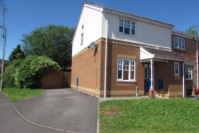 3 bed property to rent in Banc Gwyn, Broadlands, Bridgend CF31