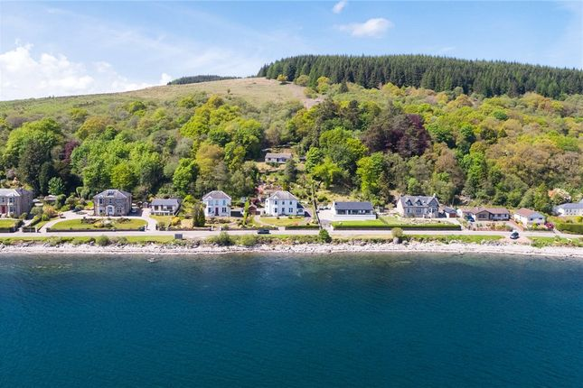 Thumbnail Bungalow for sale in Tighnabruaich